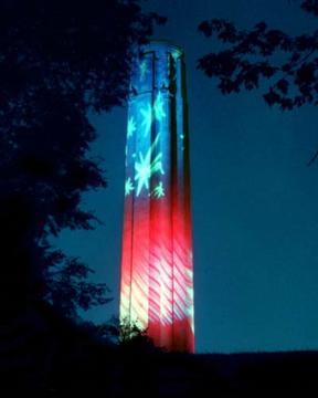 Kansas City's WWI Memorial