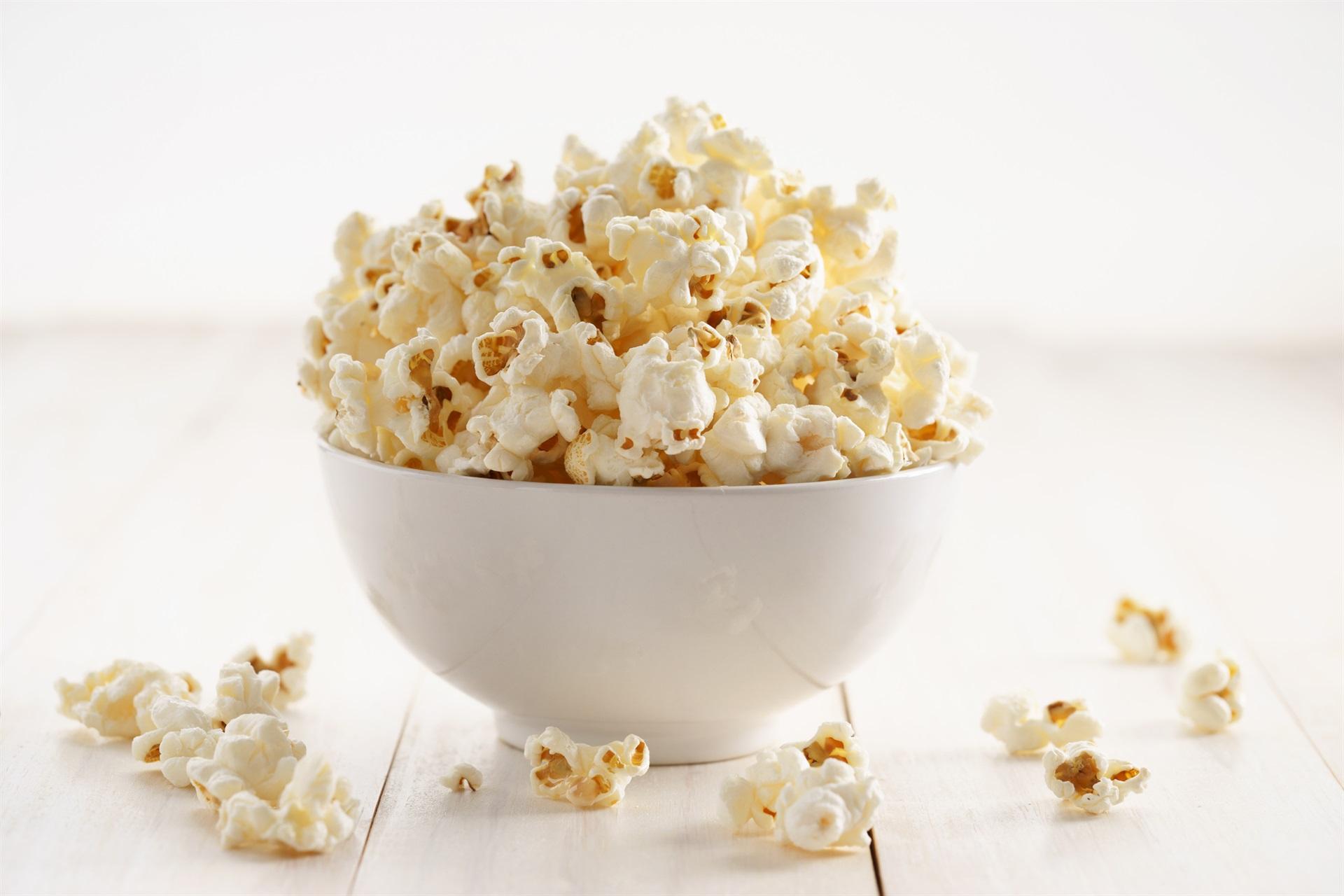 I Popcorn Prepariamoli A Casa Buoni E Gustosi Come Al Cinema