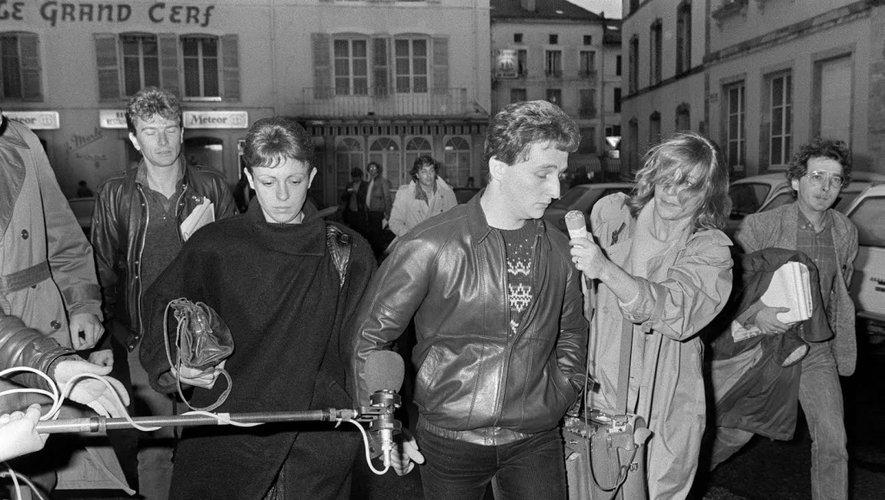 During the 1963 march on washington in silber's autobiography, s ammy davis jr. L Affaire Du Petit Gregory En Dix Dates Cles Ladepeche Fr