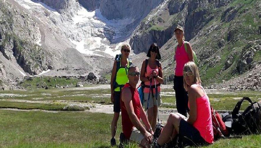 mazamet le club alpin attire les
