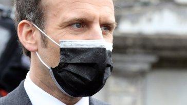 Drogue, forces de l'ordre, prisons : les annonces d'Emmanuel Macron sur la sécurité avant son déplacement en Occitanie