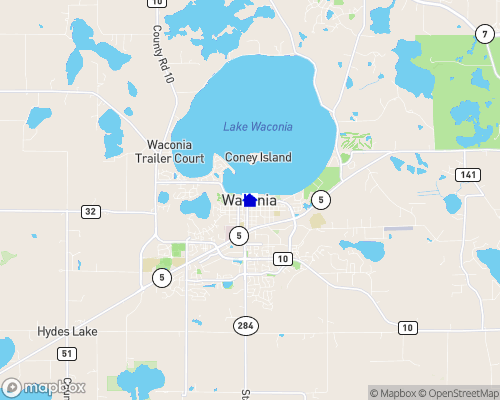 Waconia Lake Homes For Sale Real Estate Lakefront Property
