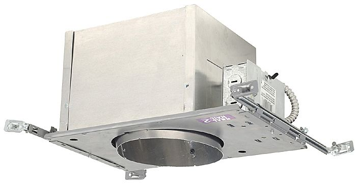 juno 7 1 2 ic sloped ceiling recessed light housing