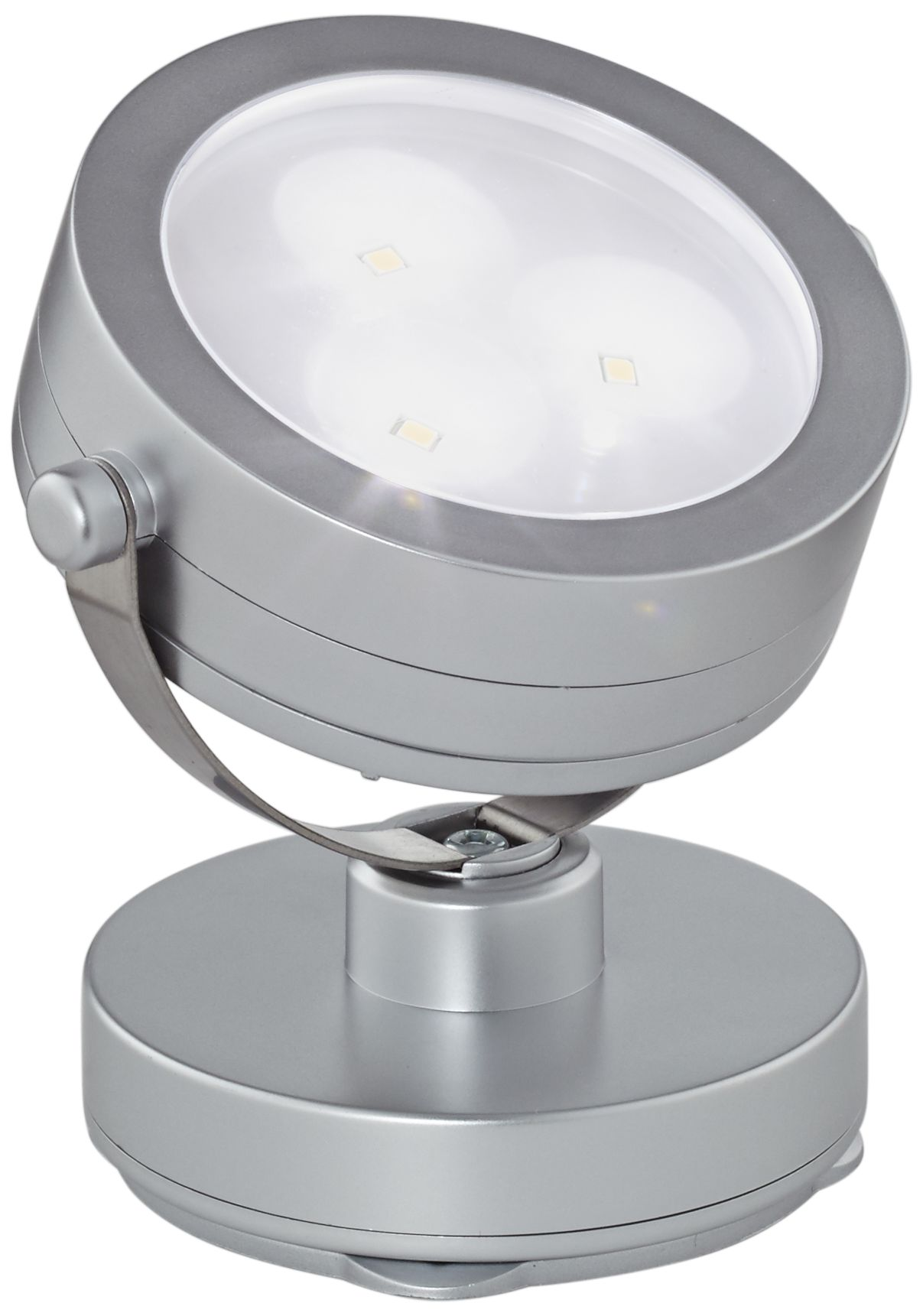 Single Head LED Battery Operated Uplight 93723 Lamps Plus