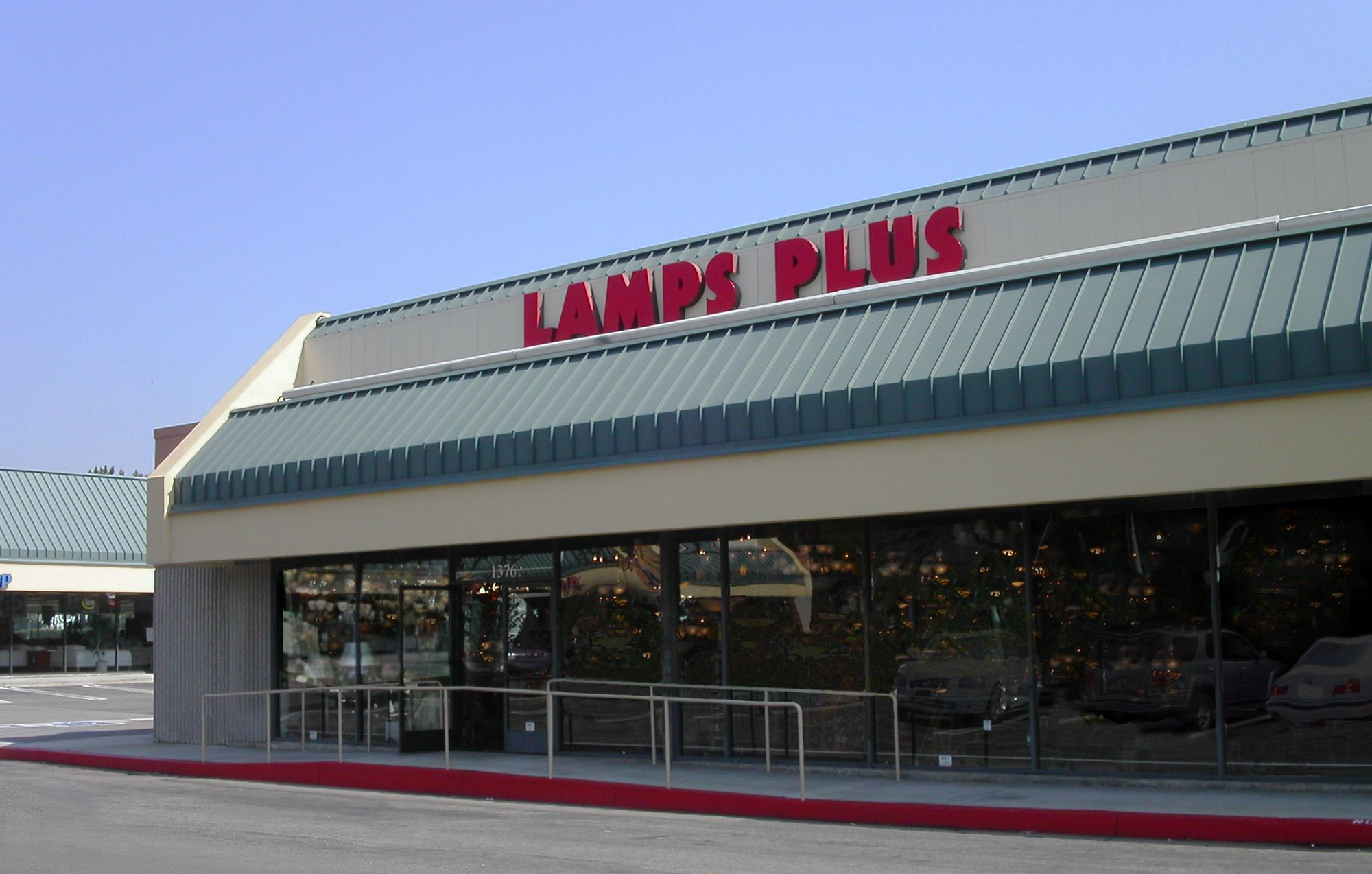 Lamps Plus Southern California Lighting Stores Los