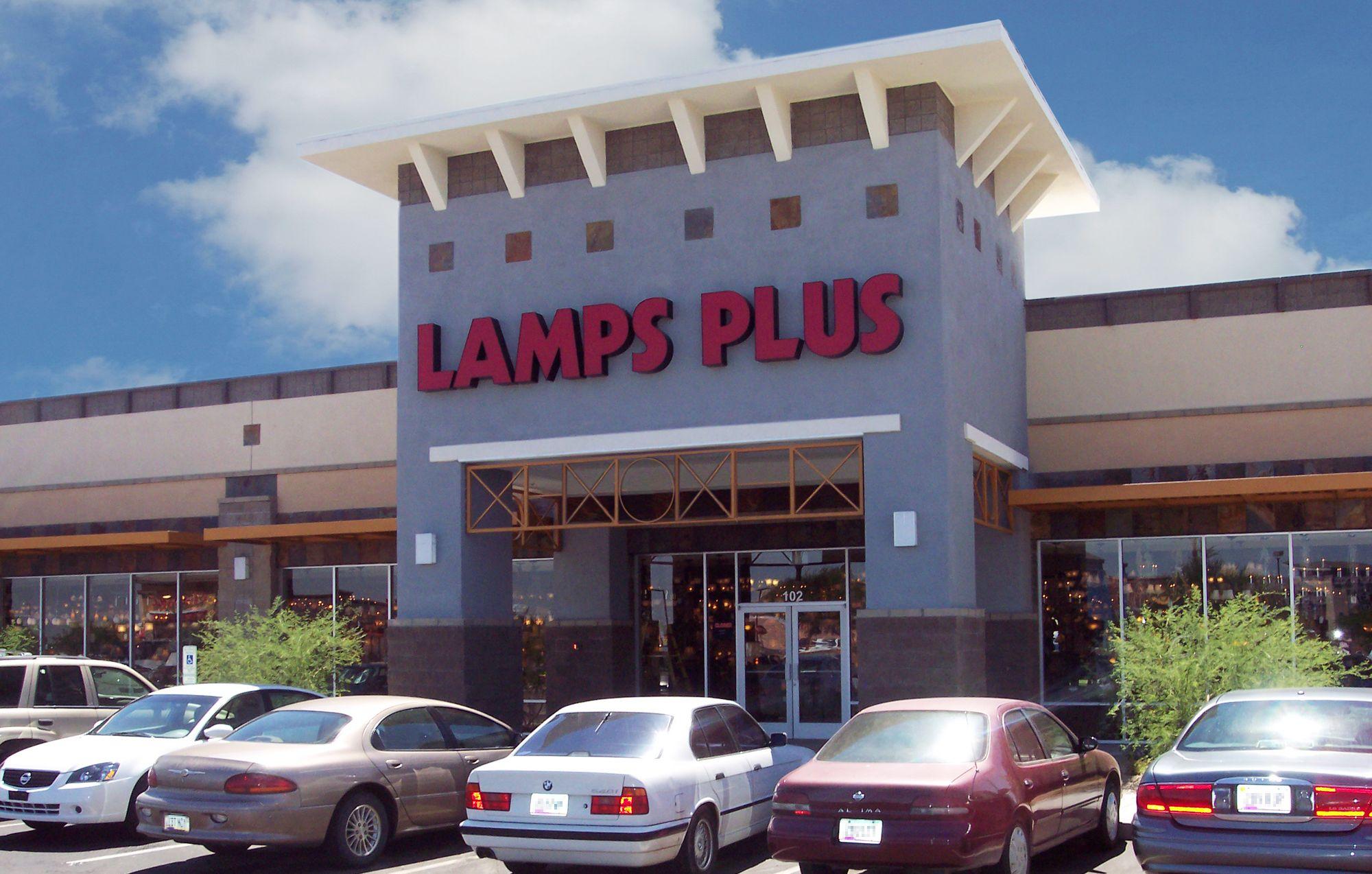 lamps plus peoria az n 83rd ave