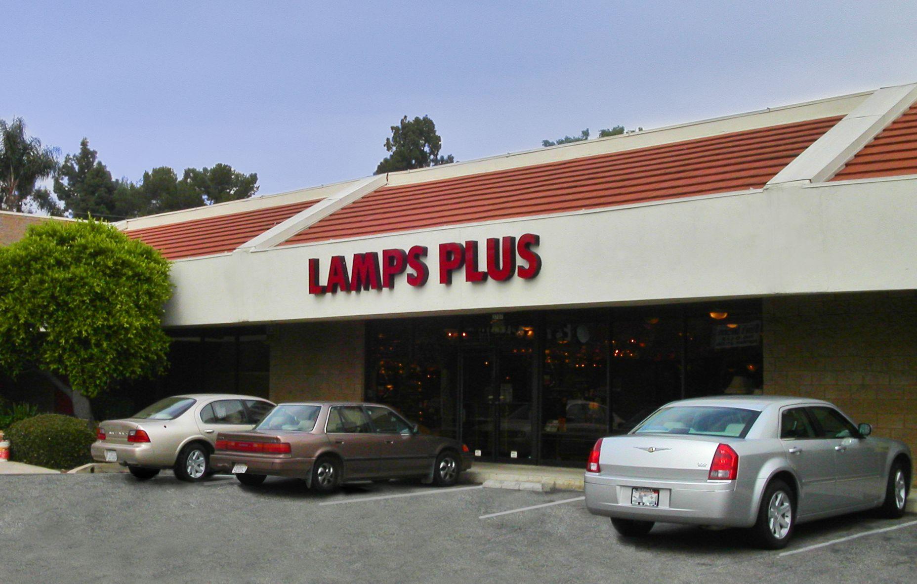 lamps plus pasadena ca 91107