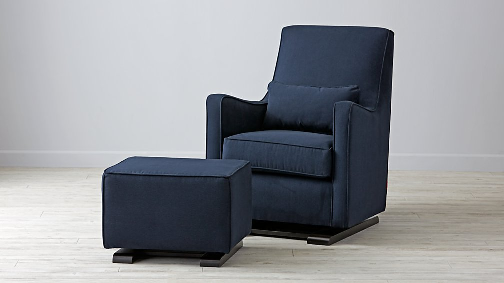 Inexpensive Chair And Ottoman