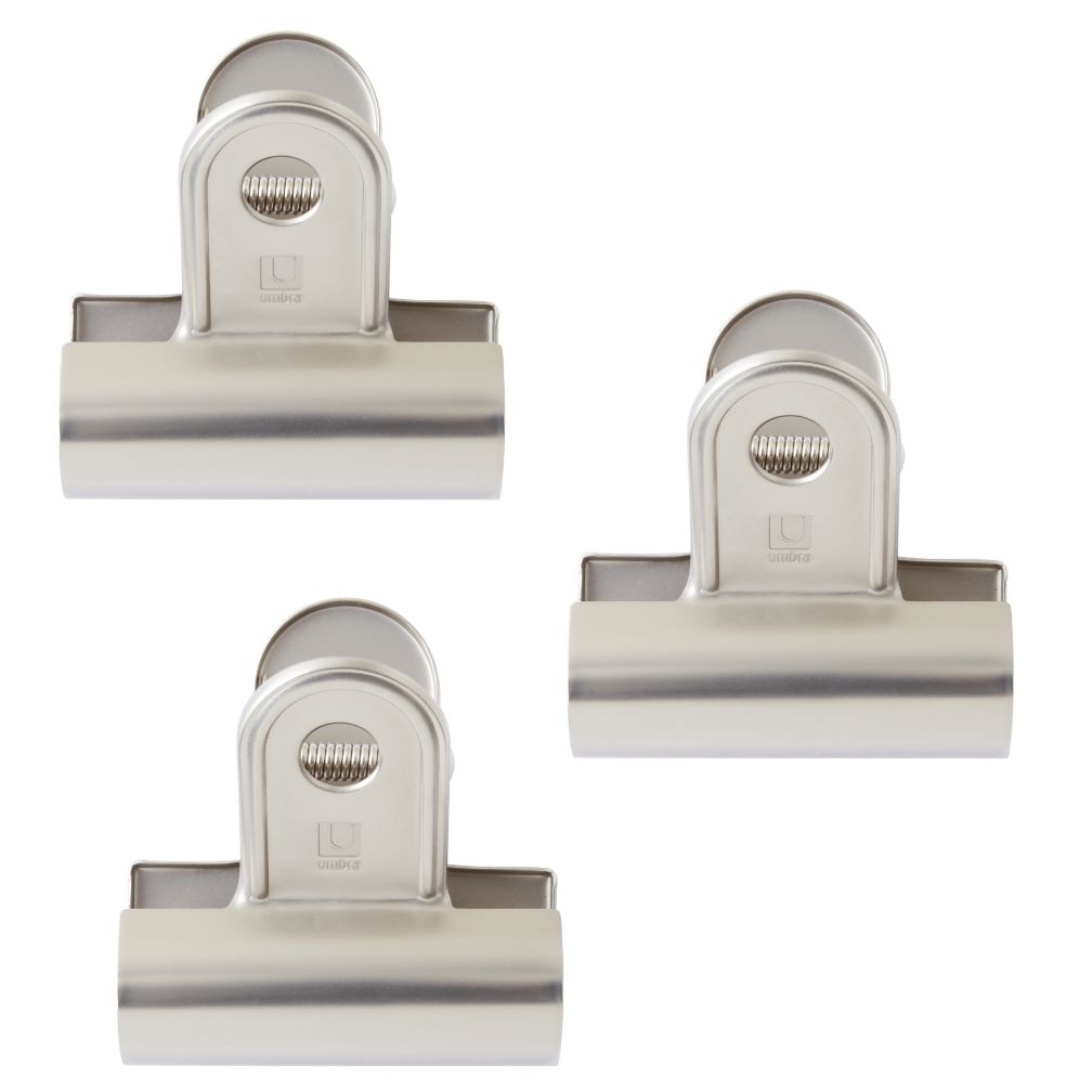 And You Brought A Wall Clip Set Of 3 The Land Of Nod