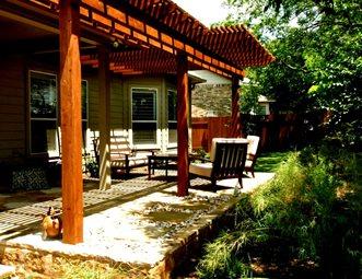 pergola and patio cover pictures