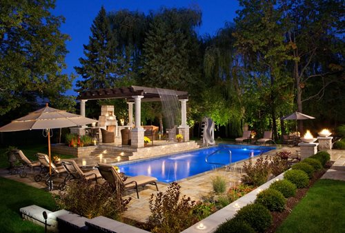 Landscaping Chicago - Landscaping Network on Big Backyard Landscaping Ideas id=56646
