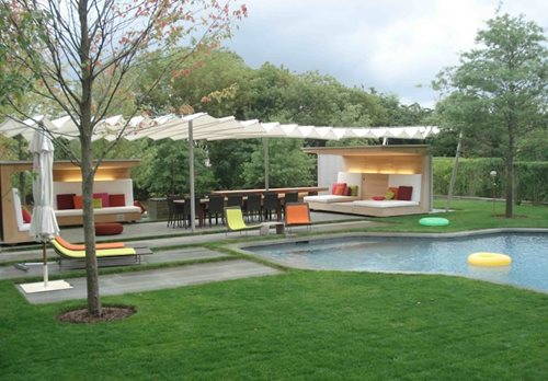 Large Yard Landscaping Ideas - Landscaping Network on Big Backyard Landscaping Ideas id=91345
