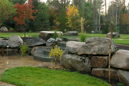 Landscape Design Holland Mi