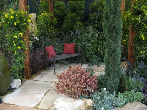 Meditation Garden Design - Landscaping Network on Meditation Patio Ideas  id=66744