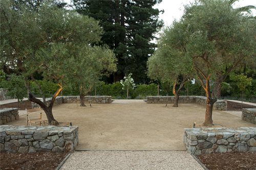 Ive Haugeland - Landscaping Network on Decomposed Granite Backyard Ideas id=92149