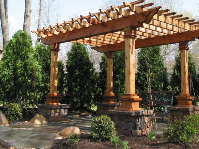 wood specialist: Guide How to build wood awning on Patio Cover Ideas Uk id=37655