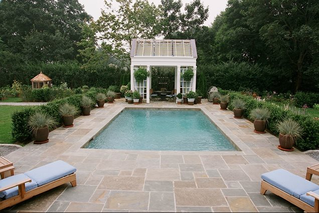 Rectangle Pool Landscaping Ideas PDF on Landscaping Ideas For Rectangular Backyard  id=83482