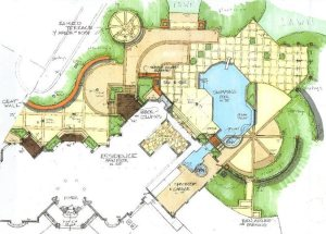 Landscape Plans, Renderings & Drawings  Landscaping Network