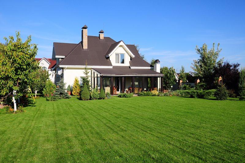 Backyard Landscaping - Calimesa, CA - Photo Gallery ... on Big Backyard Landscaping Ideas id=92206