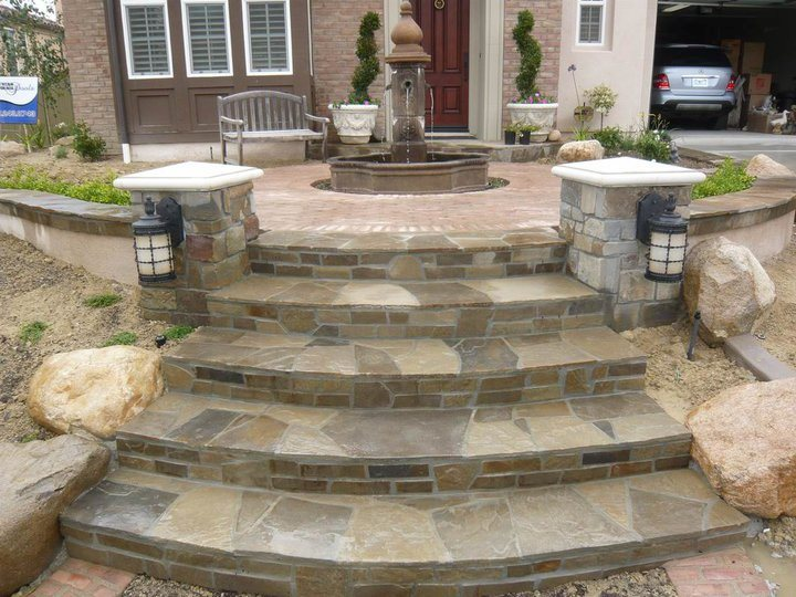 Outdoor Landscaping Ideas Front Yard
