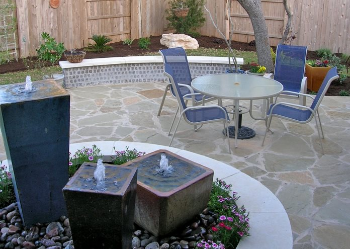 Patio - Austin, TX - Photo Gallery - Landscaping Network on My Patio Design  id=92534