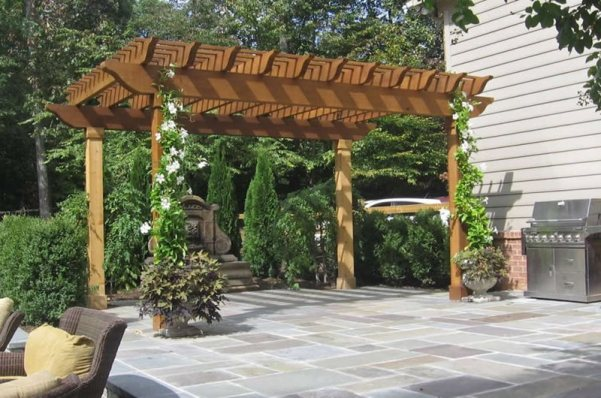 Image result for vines patio