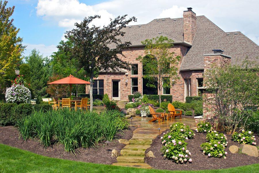 Backyard Ideas | Landscape Design Ideas - Landscaping Network on Backyard Retreat Ideas id=95640
