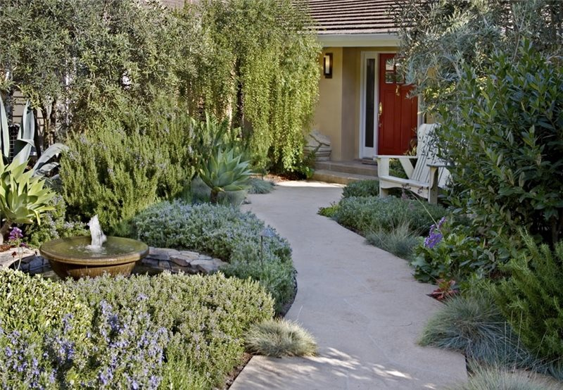 Front Yard Landscaping Ideas - Landscaping Network on Landscape Front Yard Ideas id=53812
