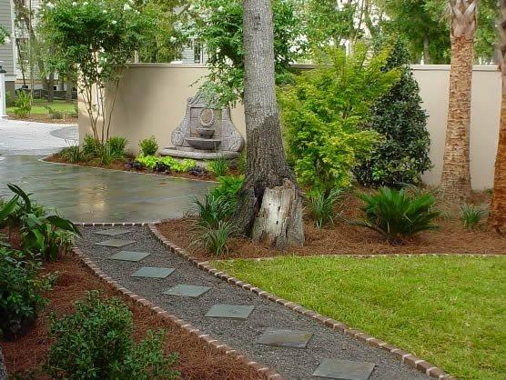 Backyard Walkway Ideas - Landscaping Network on Backyard Walkway Ideas id=14432