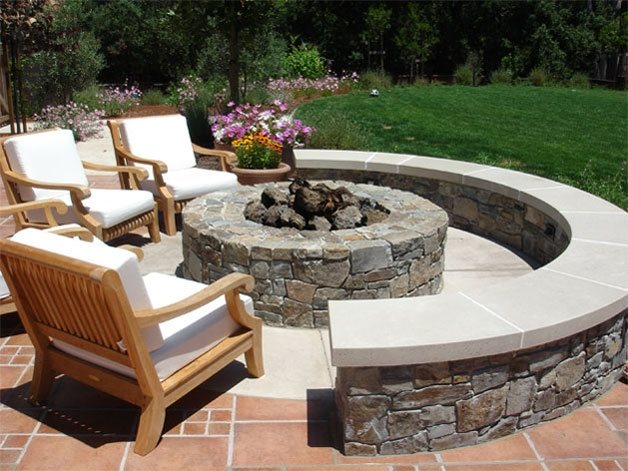 Fire Pit Placement Choosing The Best Location