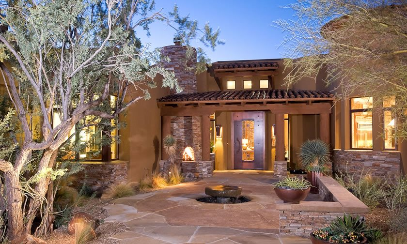 Plants for Xeriscaping - Landscaping Network on Xeriscape Backyard Designs id=56431