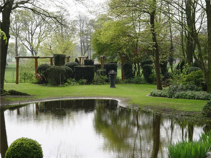 Large Yard Landscaping Ideas - Landscaping Network on Big Backyard Landscaping Ideas id=42600