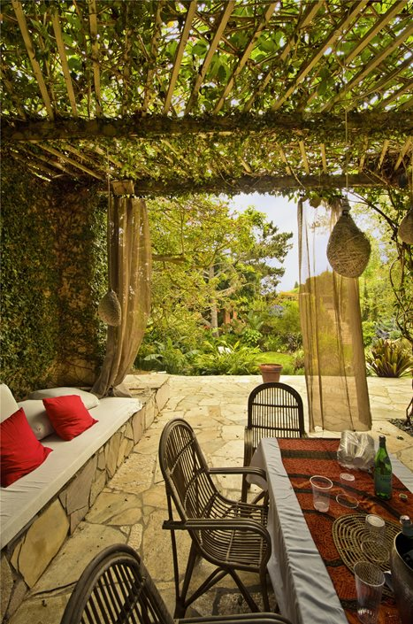 Patio Enclosure Ideas - Landscaping Network on Patio Enclosure Ideas  id=98905