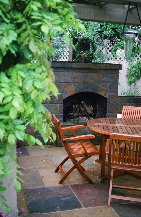 Patio Layout Ideas - Landscaping Network on Patio Layouts  id=91569