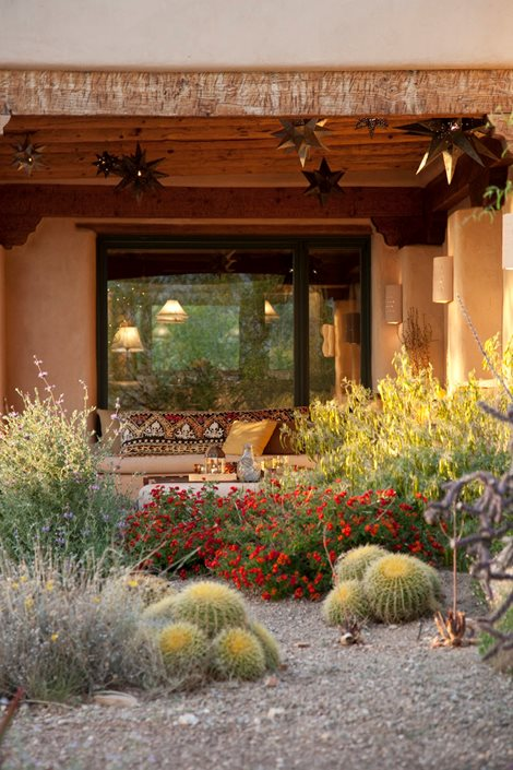Xeriscaping Ideas - Landscaping Network on Xeriscape Backyard Designs id=71170