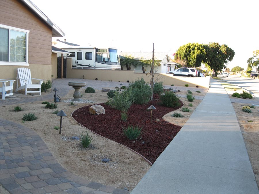 Xeriscaping Ideas - Landscaping Network on Xeriscape Backyard Designs  id=69405