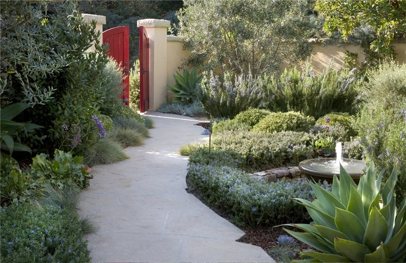 Low Maintenance Front Yard Landscaping - Landscaping Network on Low Maintenance Backyard Ideas  id=63299
