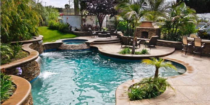 Tropical Landscaping Ideas - Landscaping Network on Tropical Backyard Landscaping Ideas  id=26044