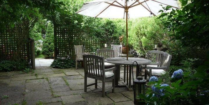 Patio Landscape Ideas - Landscaping Network on Landscaping And Patios  id=63910