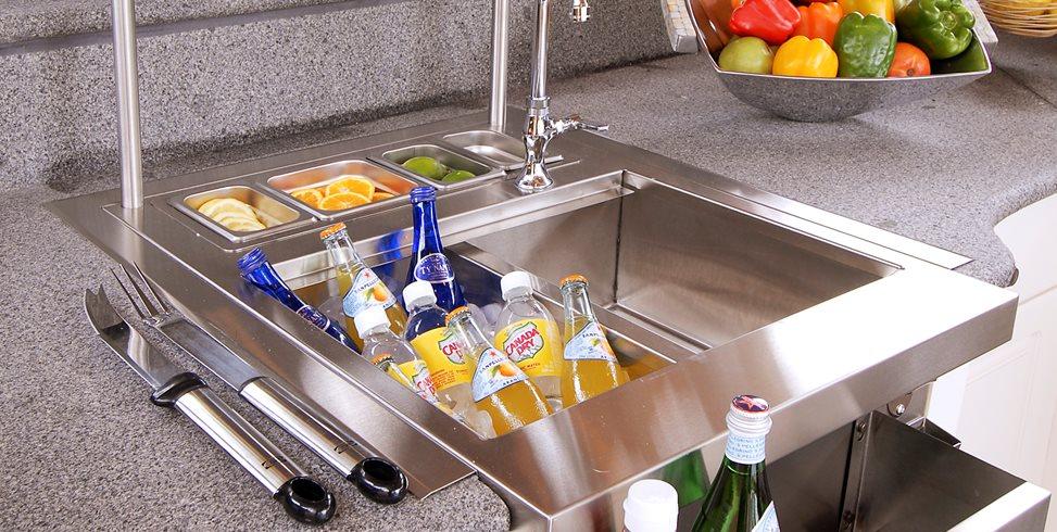 outdoor appliances equipment