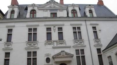 """Résultat de recherche d'images pour """"Hôtel Sully Châtellerault"""""""