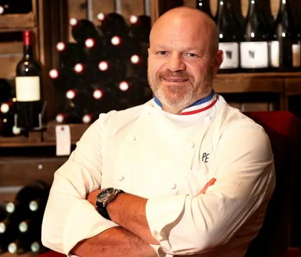 a table philippe etchebest faire