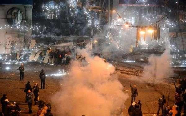 Ukraine: les lois sur les sanctions contre les ...