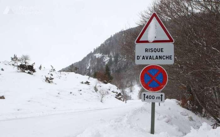 Avalanches et inondations : risque très élevé en Béarn et Soule