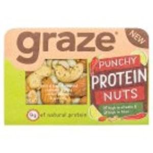 Graze Snack boxes £1.00 at Sainsbury's   LatestDeals.co.uk