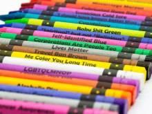 Offensive Crayons Amazon