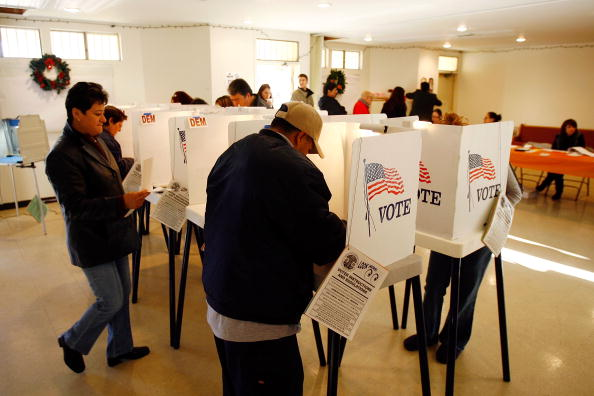 Latino Vote Expected to Have Strong Impact on 2016 Election