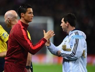 real madrids cristiano ronaldo and barcelonas lionel messi - Le Top des résultats de Cristiano Ronaldo ses distinctions et récompenses au cour de sa carrière de Champion