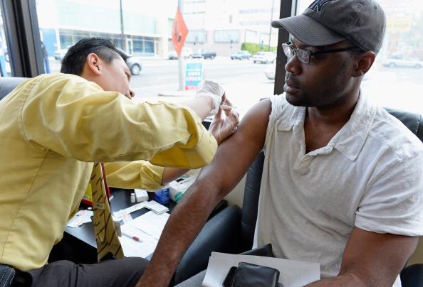 AIDS Healthcare Foundation Offers Free Meningitis Vaccinations