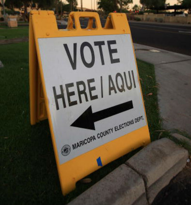 Few in Numbers, Latino Voters Could Still Sway Iowa Caucuses